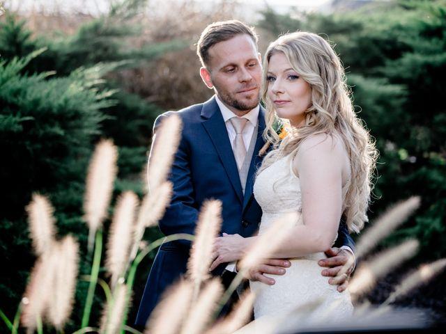 Rocco and Natalie's Wedding in Horsham, Pennsylvania 15