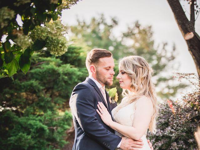 Rocco and Natalie's Wedding in Horsham, Pennsylvania 16