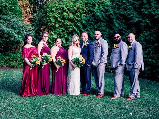 Rocco and Natalie's Wedding in Horsham, Pennsylvania 23