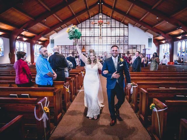 Rocco and Natalie's Wedding in Horsham, Pennsylvania 29