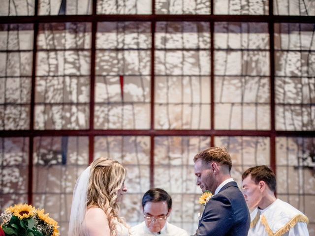 Rocco and Natalie's Wedding in Horsham, Pennsylvania 32