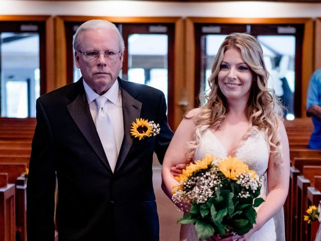Rocco and Natalie's Wedding in Horsham, Pennsylvania 34