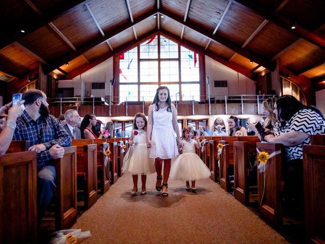 Rocco and Natalie's Wedding in Horsham, Pennsylvania 36