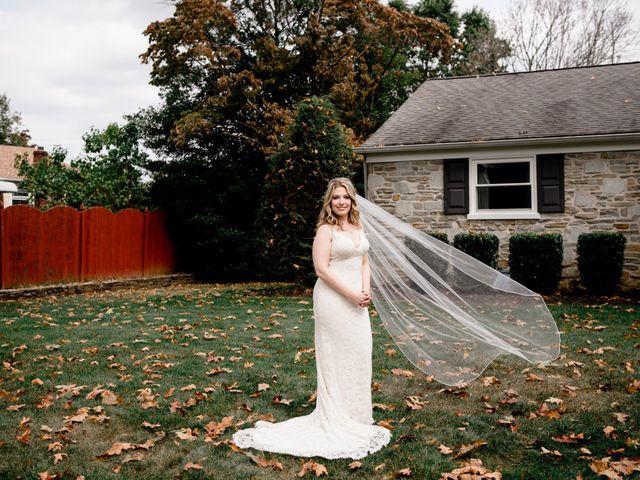 Rocco and Natalie's Wedding in Horsham, Pennsylvania 38