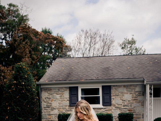 Rocco and Natalie's Wedding in Horsham, Pennsylvania 39