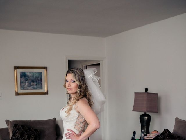 Rocco and Natalie's Wedding in Horsham, Pennsylvania 41