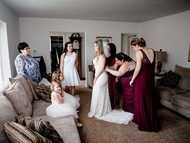 Rocco and Natalie's Wedding in Horsham, Pennsylvania 42