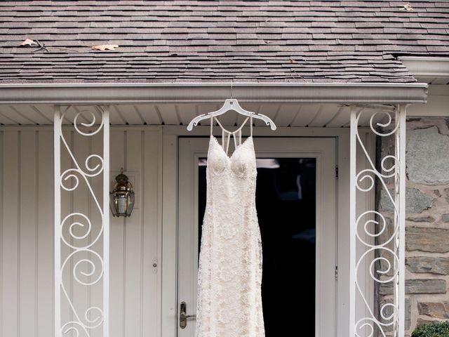 Rocco and Natalie's Wedding in Horsham, Pennsylvania 49