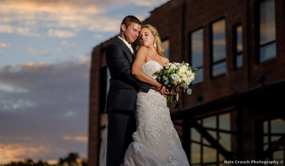 Nick and Ashley's Wedding in Indianapolis, Indiana