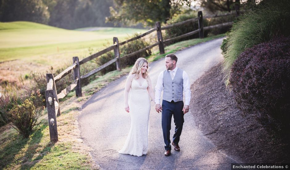Rocco and Natalie's Wedding in Horsham, Pennsylvania