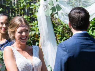 The wedding of Eliza and Erik 2