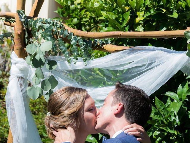 Erik and Eliza's Wedding in Santa Cruz, California 1