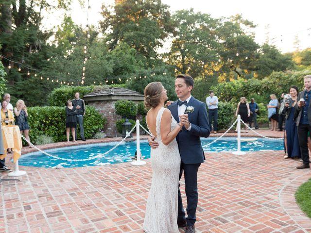 Erik and Eliza's Wedding in Santa Cruz, California 2