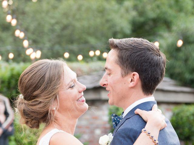 Erik and Eliza's Wedding in Santa Cruz, California 9