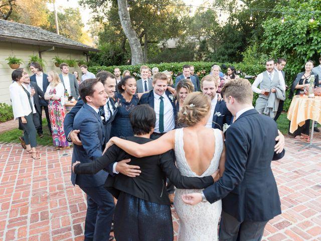 Erik and Eliza's Wedding in Santa Cruz, California 10