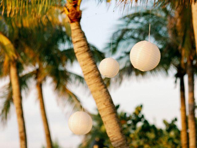Jon and Tom's Wedding in Holbox Island, Mexico 1