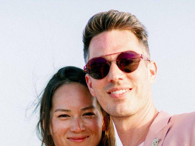 Jon and Tom's Wedding in Holbox Island, Mexico 19