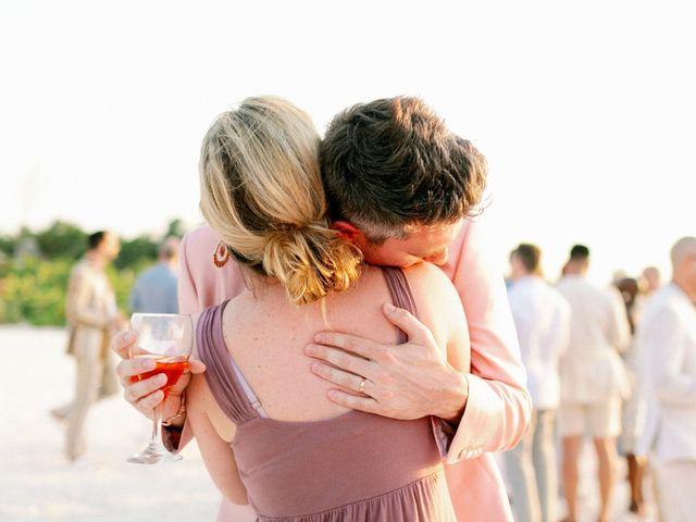 Jon and Tom's Wedding in Holbox Island, Mexico 55