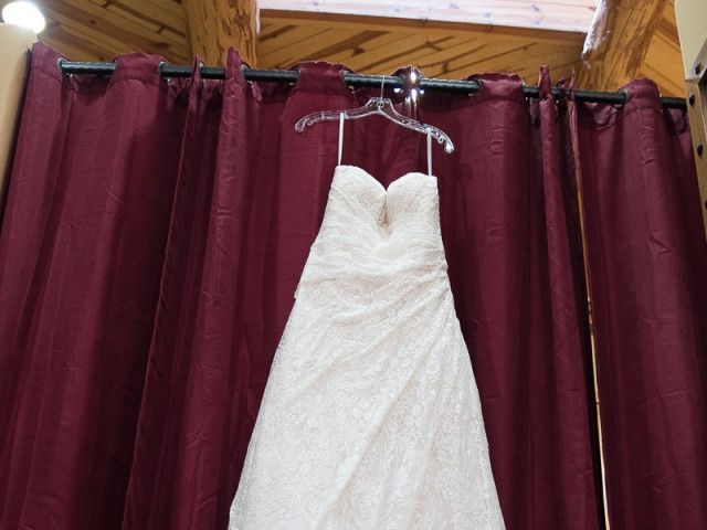 Victoria and Justin's Wedding in Tijeras, New Mexico 5