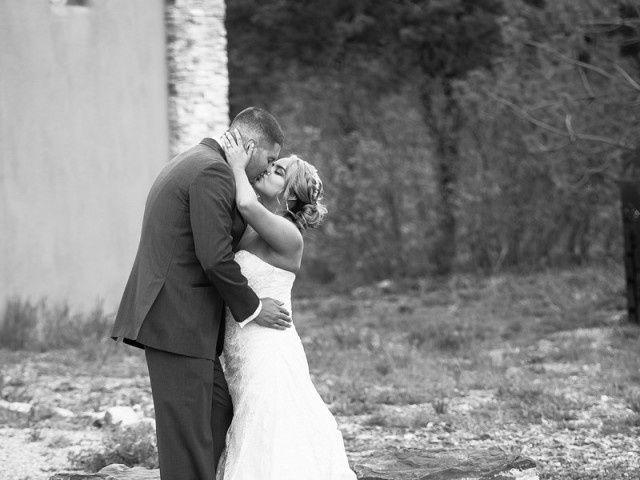 Victoria and Justin's Wedding in Tijeras, New Mexico 22
