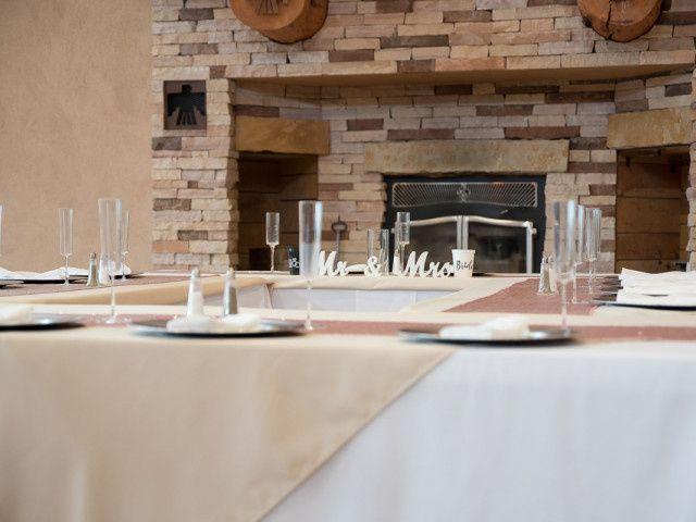 Victoria and Justin's Wedding in Tijeras, New Mexico 32