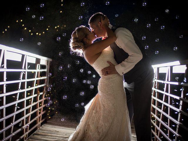Victoria and Justin's Wedding in Tijeras, New Mexico 37