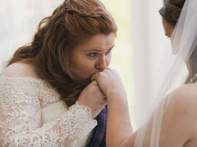 Jennifer and Julie's Wedding in Castleton on Hudson, New York 7