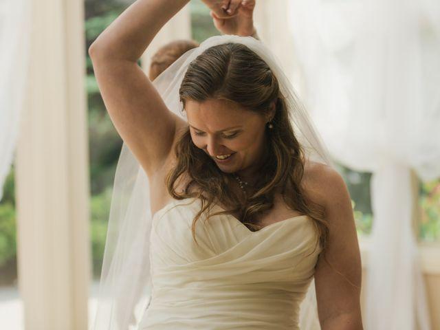 Jennifer and Julie's Wedding in Castleton on Hudson, New York 12