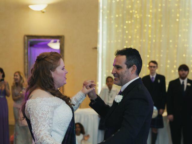 Jennifer and Julie's Wedding in Castleton on Hudson, New York 15