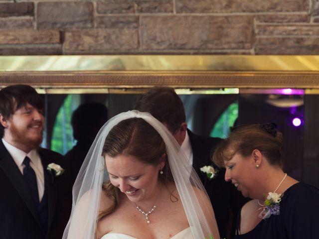 Jennifer and Julie's Wedding in Castleton on Hudson, New York 31
