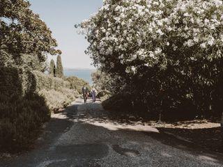The wedding of Gloria and Francesco 2