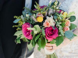 The wedding of Isabella and Moran 3