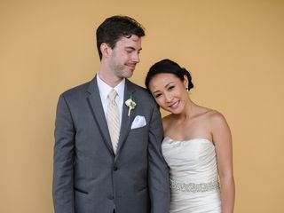 Janet and Tim's Wedding in Sonoma, California 15