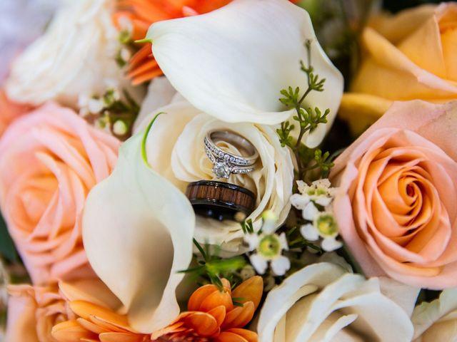 Sergio and Anne's Wedding in Saint Louis, Missouri 7