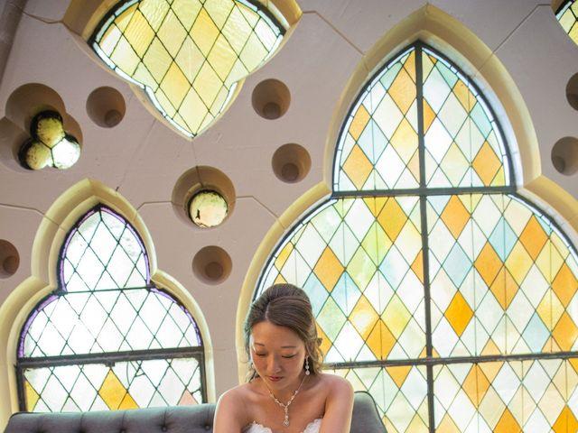 Sergio and Anne's Wedding in Saint Louis, Missouri 8