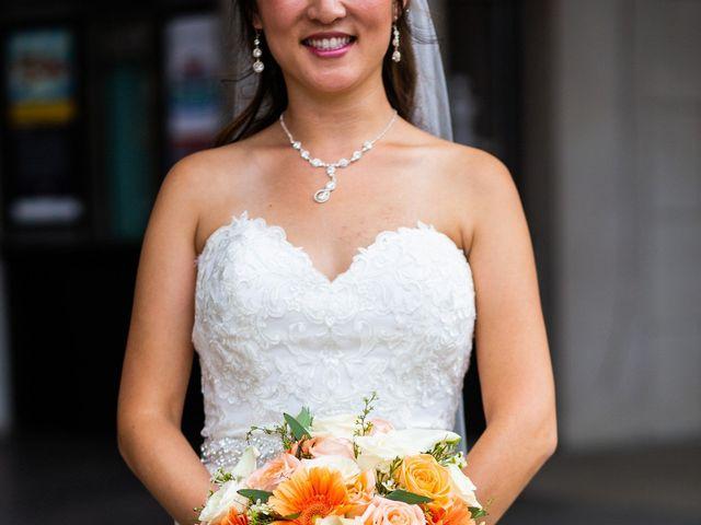 Sergio and Anne's Wedding in Saint Louis, Missouri 14