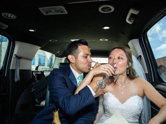Sergio and Anne's Wedding in Saint Louis, Missouri 21