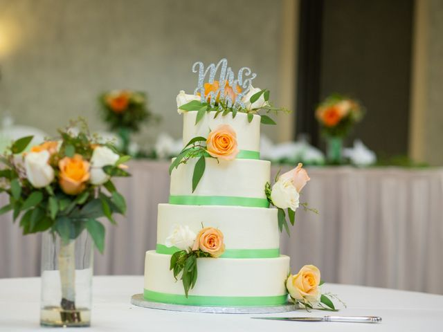 Sergio and Anne's Wedding in Saint Louis, Missouri 24
