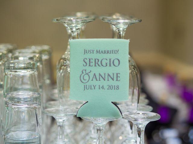 Sergio and Anne's Wedding in Saint Louis, Missouri 25