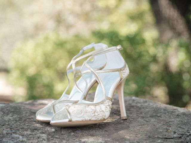 Kevin and Deirdre's Wedding in Kenwood, California 2