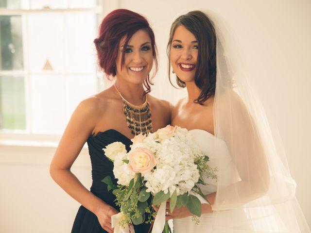 Gavin and Mary Catherine's Wedding in Lafayette, Louisiana 9