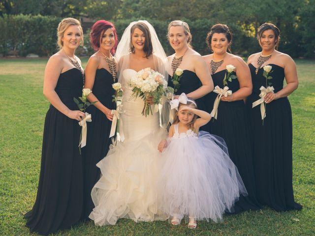 Gavin and Mary Catherine's Wedding in Lafayette, Louisiana 10