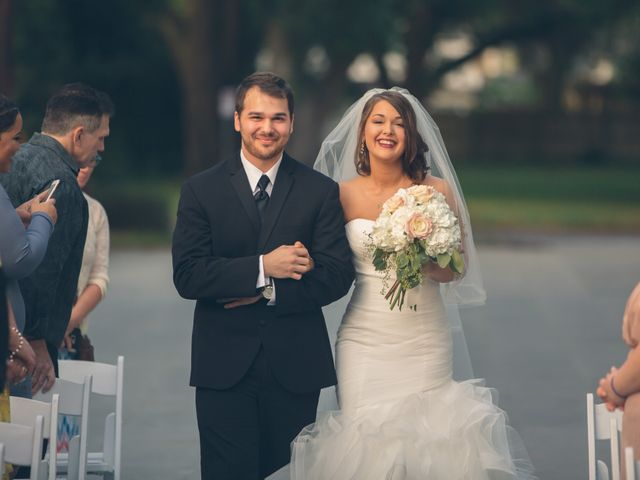 Gavin and Mary Catherine's Wedding in Lafayette, Louisiana 13