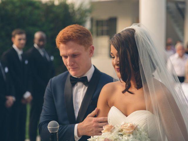 Gavin and Mary Catherine's Wedding in Lafayette, Louisiana 15