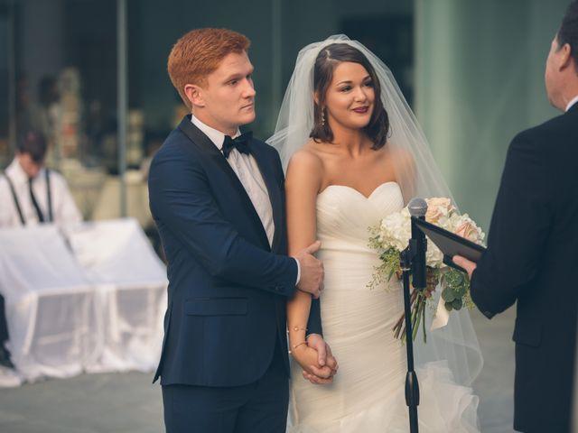 Gavin and Mary Catherine's Wedding in Lafayette, Louisiana 18