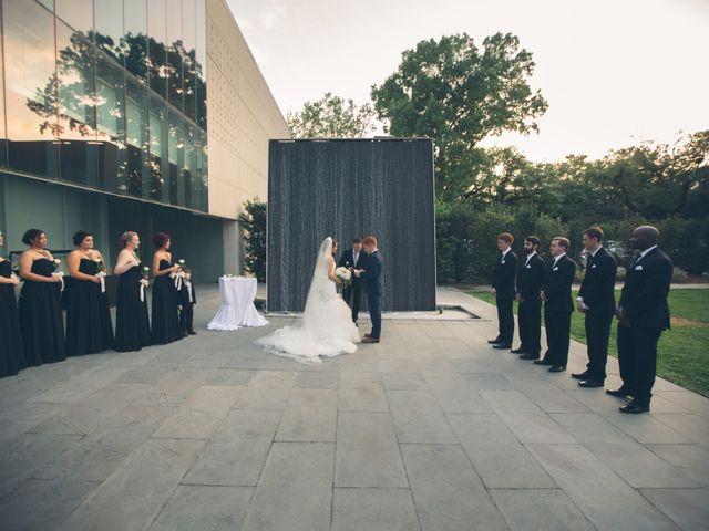 Gavin and Mary Catherine's Wedding in Lafayette, Louisiana 20
