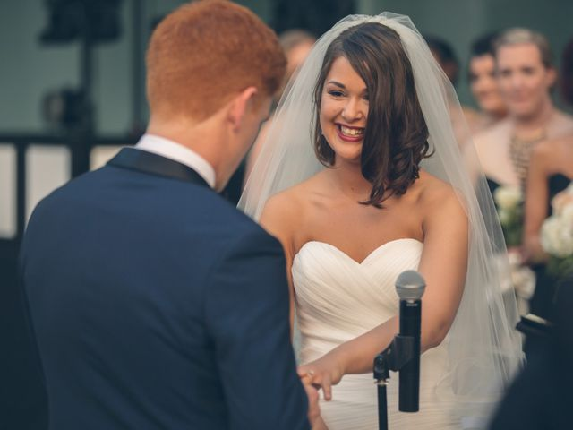 Gavin and Mary Catherine's Wedding in Lafayette, Louisiana 21