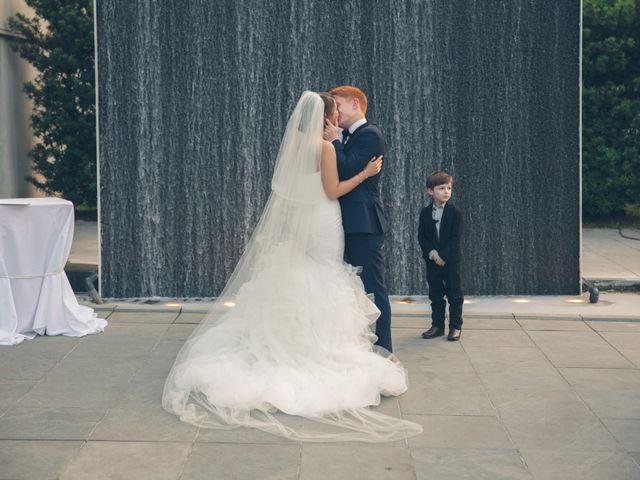 Gavin and Mary Catherine's Wedding in Lafayette, Louisiana 24