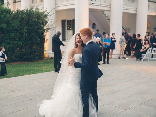 Gavin and Mary Catherine's Wedding in Lafayette, Louisiana 28