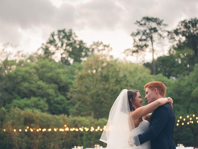 Gavin and Mary Catherine's Wedding in Lafayette, Louisiana 30